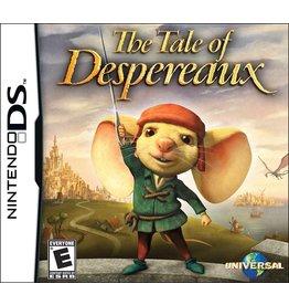 Nintendo DS The Tale of Despereaux