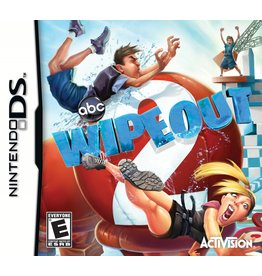 Nintendo DS Wipeout 2