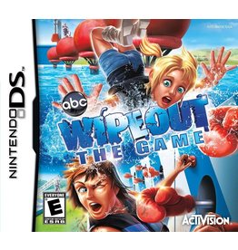 Nintendo DS Wipeout: The Game