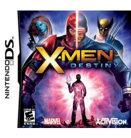 Nintendo DS X-Men: Destiny