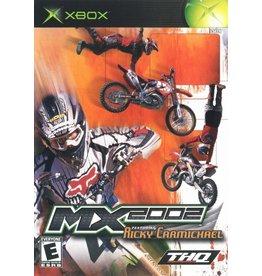Xbox MX 2002