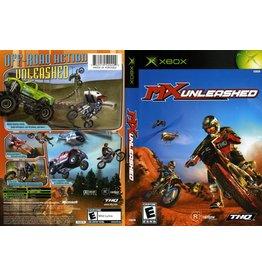 Xbox MX Unleashed