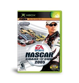 Xbox NASCAR Chase for the Cup 2005