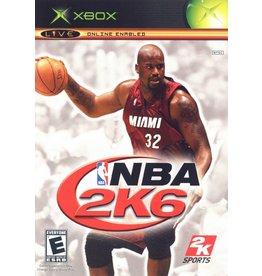 Xbox NBA 2K6