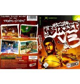 Xbox NBA Street Vol 3