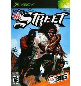 Microsoft Xbox NFL Street