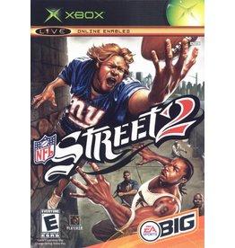 Xbox NFL Street 2