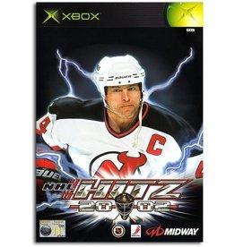 Xbox NHL Hitz 2002