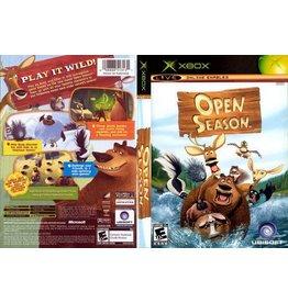 Xbox Open Season