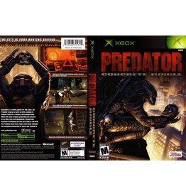 Xbox Predator Concrete Jungle