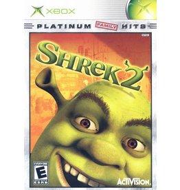 Xbox Shrek 2
