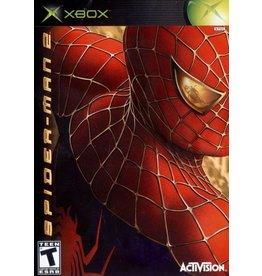 Xbox Spiderman 2