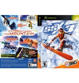 Xbox SSX 3
