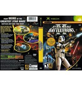 Xbox Star Wars Battlefront 2