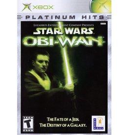 Xbox Star Wars Obi-Wan