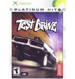 Xbox Test Drive