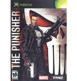 Xbox The Punisher