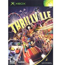 Xbox Thrillville