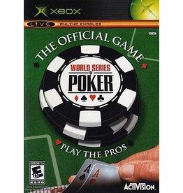 Xbox World Series of Poker