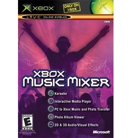 Xbox Xbox Music Mixer