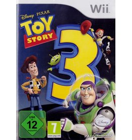 Nintendo Wii Toy Story 3: The Video Game