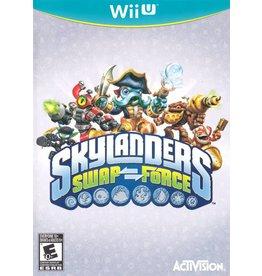 Nintendo Wii Skylanders Swap Force