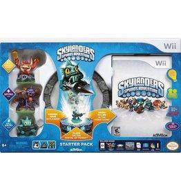 Nintendo Wii Skylanders Spyro's Adventure: Starter Pack