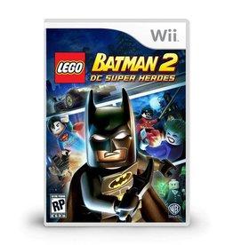 Nintendo Wii LEGO Batman 2