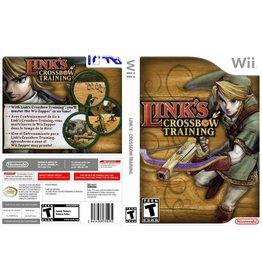 Nintendo Wii Link's Crossbow Training