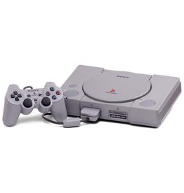 Sony Playstation 1 (PS1) Sony PlayStation (PS1) Console - Fat
