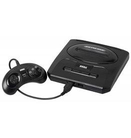 Sega Genesis Sega Genesis 2 Console
