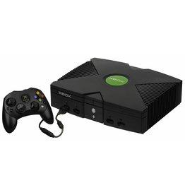 Microsoft Xbox Xbox Console
