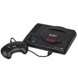 Sega Genesis Sega Genesis 1 Console