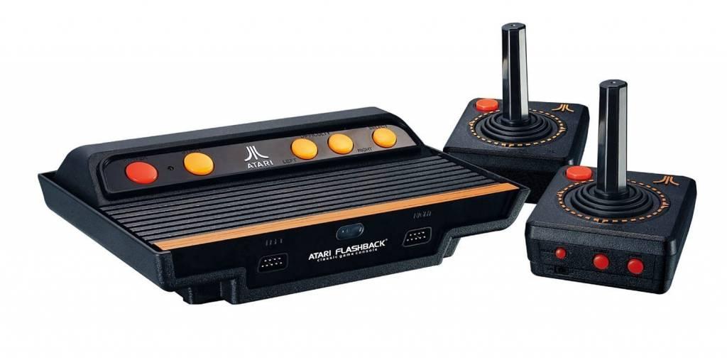 Atari 2600 Atari Flashback Console