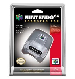 Nintendo 64 N64 to NGB Transfer Pack (Used)