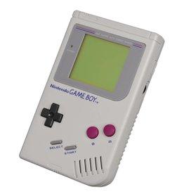 Gameboy Game Boy Original Console DMG-01