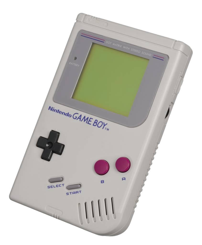 Nintendo Gameboy Gameboy Original Console DMG-01