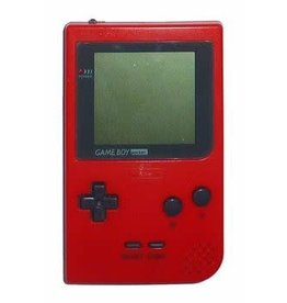 Gameboy Gameboy Pocket Console