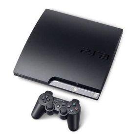 Playstation 3 PS3 Slim Console 120GB