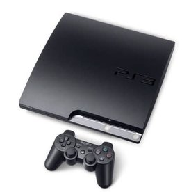 Sony Playstation 3 (PS3) PS3 Slim Console 120GB