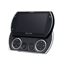 Playstation PSP PSP Go Console