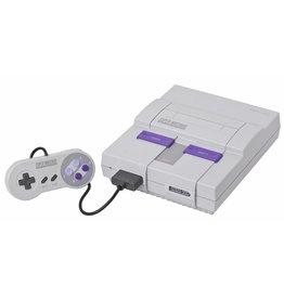 Nintendo SNES SNES Console Regular