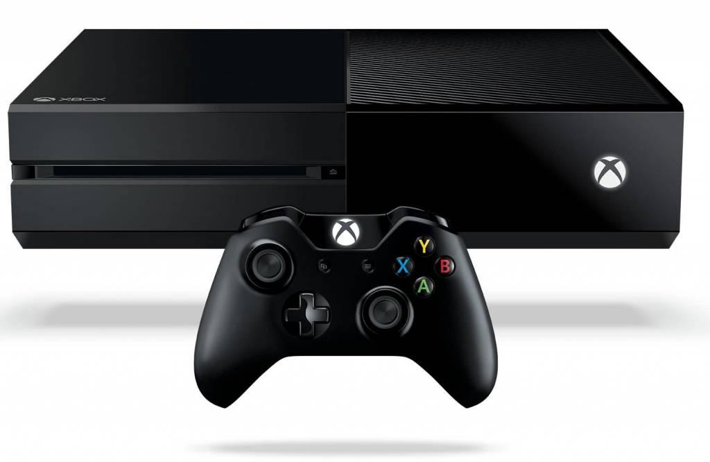 Xbox One Xbox One Console 1TB Black