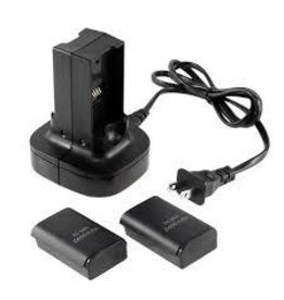 Xbox 360 360 Dual Controller Charger (Used)