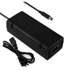 Xbox 360 360 E Slim AC Power Adapter (Used)