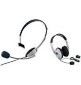 Microsoft Xbox 360 Headset Generic (Used)