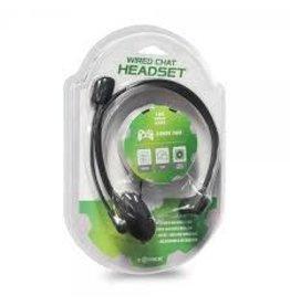 Xbox 360 360 Hyperkin Microphone Headset (Black)
