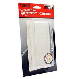 Nintendo 3DS 3DS Crystal Armor Case