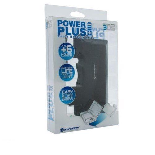 Nintendo 3DS 3DS Power Plus Battery
