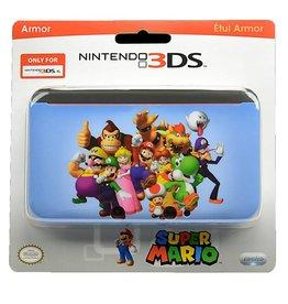 Nintendo 3DS 3DS XL Super Mario Armor Case